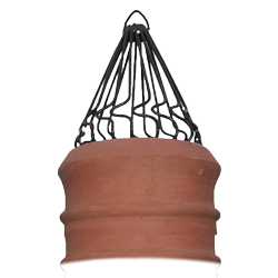 Bird Guard Chimney Cowl