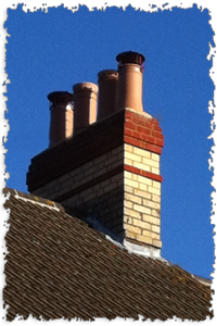 Poppins Chimney Sweep - Chimney Cowl